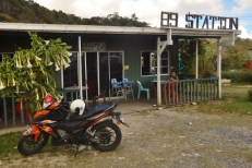 89 Station Restaurant