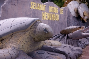 Welcome to Menumbok