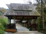 Kinabalu Trek Gate