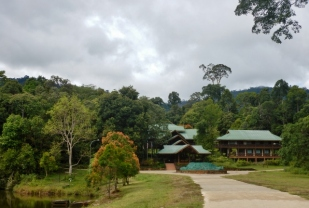 maliau basin studies centre