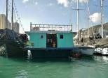 HK House Boat