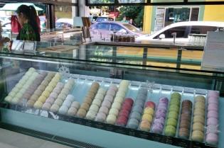 Ice Cream Pods