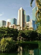 Kowloon Park Lagoon