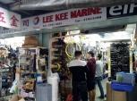 Lee Kee Marine, Sai Kung