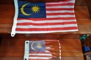 Malaysia Flag Upgrade