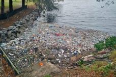 Plastic Deluge