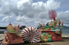Reef Sculpture