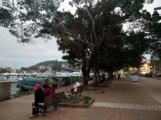 Sai Kung Waterfront