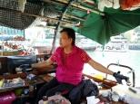 Sampan Driver