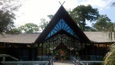 Borneo Eagle Resort Lodge