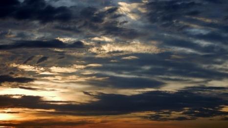 Final Sunset at Tiga