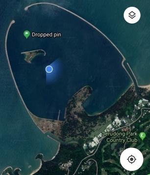 Jerudong Harbour