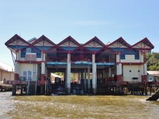 Kampong Ayer Firehall
