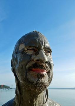 Mud Man