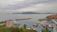 Sutera Harbour Marina