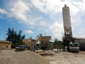 Chai's Cement Plant
