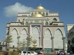 Miri Islamic Complex