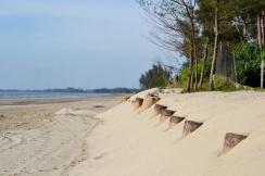 Piasau Beach