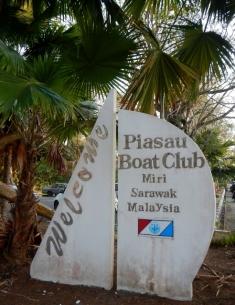 Piasau Boat Club