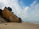Tusan Cliffs