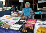 Malaysian Sweets