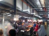 Saberkas Night Market