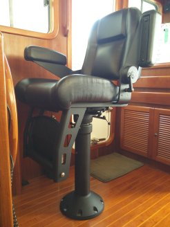 Stidd Helm Chair