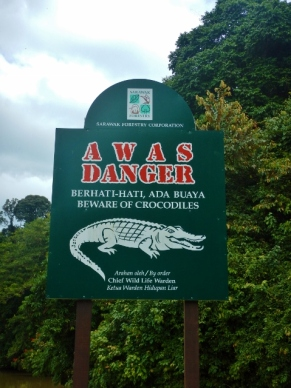 04 Beware of Crocodiles
