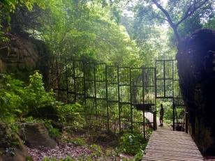 06 Cave Complex Gates