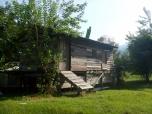 Batu Bungan House