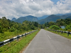 Mulu's Main Road