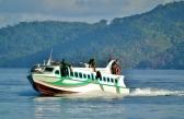 Anambas Interisland Ferry