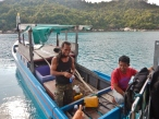Friendly Local Fishermen