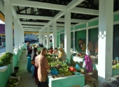 Letong Vegetable Market