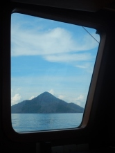 Passing Pulau Telaga