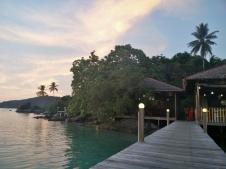 Pulau Piugus Resort