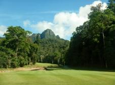 Langkawi Scenery