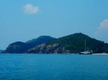 MOKEN at Pulau Sibu