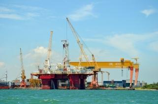 Singapore Dockyards